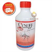 Cynoff 50 EC 1liter obat fogging anti nyamuk dbd kecoa semut dan lalat