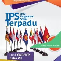 BUKU MANDIRI IPS TERPADU SMP/MTS KELAS.8/K13N