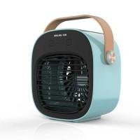 AC Mini Unik Kipas Cooler Pendingin Ruangan Arctic - M202 - Biru