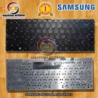 Keyboard Laptop Samsung NP300 Black Series