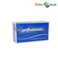 ARDIUM 500MG 1 BLISTER 15 TABLET