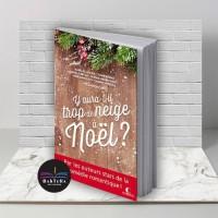 buku Y aura-t-il trop de neige à Noël (Bahasa Perancis) - bahtera
