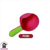 BABIESFIRST Baby Bath Scoop Gayung Mandi Anak - Pink