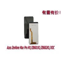 LCD TOUCHSCREEN AZUS ZENFONE MAX PRO M1 - ZB601KL - X00TD - BLACK