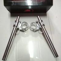 Stang jepit nasertbeet vixion/r15old/cbr150r/satria f 150