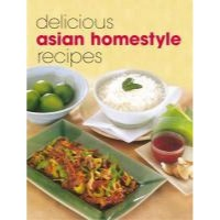 cookbook : SBS Delicious Asian Homestyle Recipes