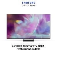 "SAMSUNG 65"" QLED 4K Smart TV Q60A"
