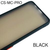 OPPO F3 PLUS / F3+ Case My Choice Protection Camera / Aero Matte Case - BLACK
