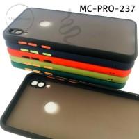 ASUS ZENFONE MAXPRO M1/ZB601KL/ZB602K Case My Choise Protection Camera