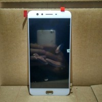 LCD OPPO F3 PLUS FULLSET TS LAYAR SENTUH TOUCHSCREEN ORI ORG