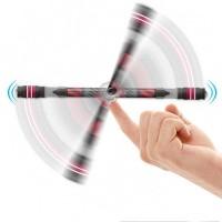 JFactory Pena Bolpoin Rotating Spinning Pen - Multi Warna