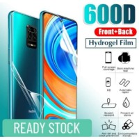 anti gores ADVAN G2 PRO hydrogel clear non tempered glass