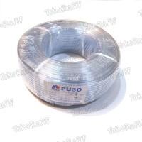 Selang Aerator 1/4 Merk PUSO 1 Roll (100-Meter)