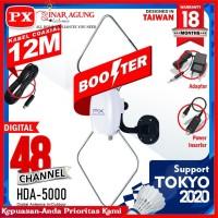 Antena Digital TV Outdoor PX HDA-5000 (100% ORI)