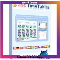ASC Timetables 2020 9.1 Membuat Pembagian Tugas Jadwl Mengajar Digital