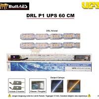 Drl Kristal Ups P1 Sequential Signal 60 cm Streamer P1