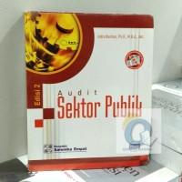ORIGINAL!! Buku Audit Sektor Publik edisi 2
