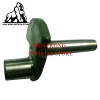 crankshaft/ poros engkol swan kompresor type Sv 114