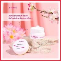 Iritasi Cream Kecil - ASDERMA AESTHETIC Untuk kulit hypersensitive