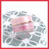 TERLARIS! BB Cream - ASDERMA AESTHETIC - Glowing suncreen SPF COD