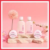 TERLARIS! Paket Whitening Anti Aging 60ml- ASDERMA AESTHETIC COD