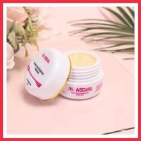 Suncreen Brightener Platinum - ASDERMA AESTHETIC pencerah wajah COD