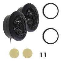 Speaker Mini Dome Tweeter Mobil HiFi 800W 2 PCS - TS-T120