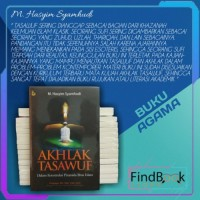 Buku Agama Islam - AKHLAK TASAWUF Dalam Konstruksi Ilmu Piramida Islam