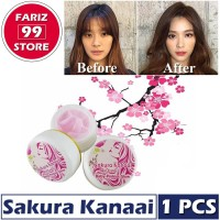 Baby Pink Sakura Kanaai