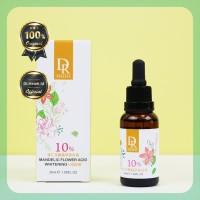 Dr. Hsieh 10% Mandelic Flower Acid Whitening Liquid Serum [30 mL]
