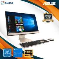 ASUS AIO V222GAK BA141T Intel Celeron J4025 4GB 1TB 21.5 FHD Win10