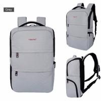 TIGERNU PREMIUM T-B3202 15.6 Inch Waterproof Anti-Theft Backpack