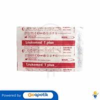 LEUKOMED T PLUS 8X10 CM