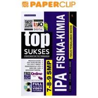 TOP SUKSES SMP UPDATE BANK SOAL FULL IPA FISIKA KIMIA SMP KELAS 7.8.9