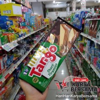 WAFER TANGO CHOCO TIRAMISU 130GR