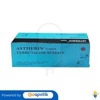ASTHERIN 2.5 MG BOX 100 KAPLET
