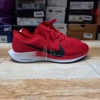 Sepatu Nike Zoom Pegasus Turbo 2 Red Black White - 44
