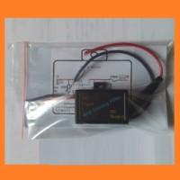DC Anti storing Filter for Audio mobil