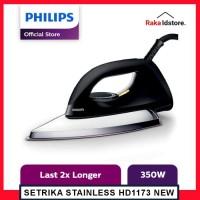 Setrika PHILIPS HD1173 Setrika Baju Keramik Garansi Resmi