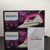 Setrika PHILIPS HD1173 Setrika Baju Keramik Terbaru Garansi Resmi
