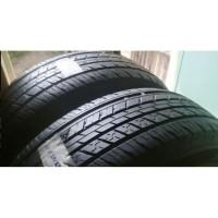Ban Copotan Dunlop Grentrek 225-65-17 R17 Ring 17 Bekas Mobil CRV