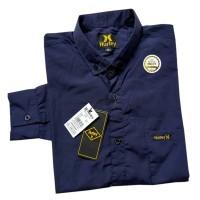 UbDistro Baju Kemeja Pria Lengan Panjang Polos Hem Kerja Kantor cowok