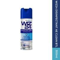 WIZ24 DISINFECTANT AE CLEAN BTL 300ML