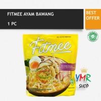 Fit Mee / Fitmee / Mie Shirataki Varian Rasa ayam bawang Low Calorie