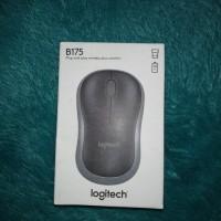 Logitech B175 mouse wireless