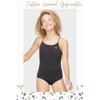 pabrik branded justice leotard gymnastic baju renang anak perempuan