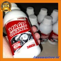 ANTI KARAT MESIN MOBIL / MOTOR CAVDAR MAGIC CLEANER MURAH
