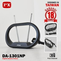 Antena TV Indoor PX DA-1301NP