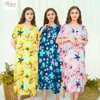 Oriana DASTER BUSUI KALONG Avery Flower Series Allsize