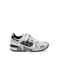 ASICS GEL-LYTE III OG Women's Sneakers Shoes - WHITE - White, US 5